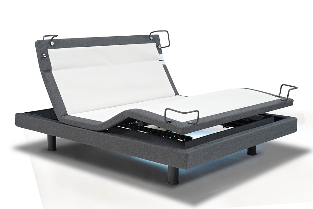 electric bed assembly