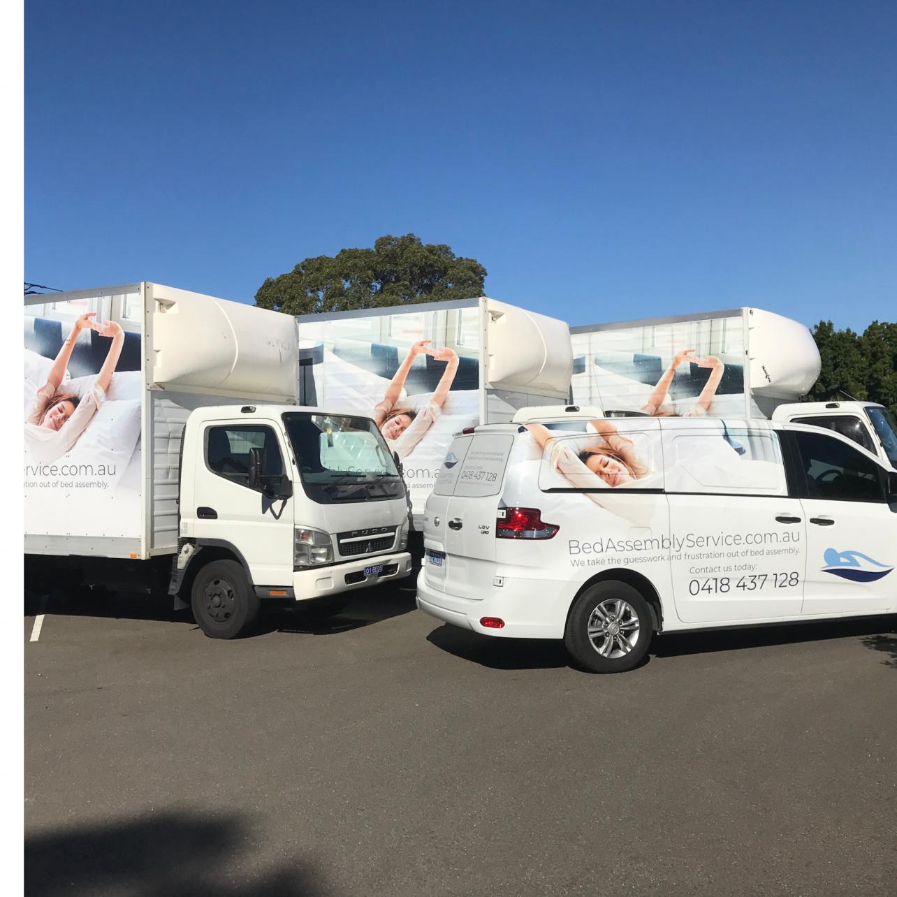 bed assembly service sydney Property Relocation